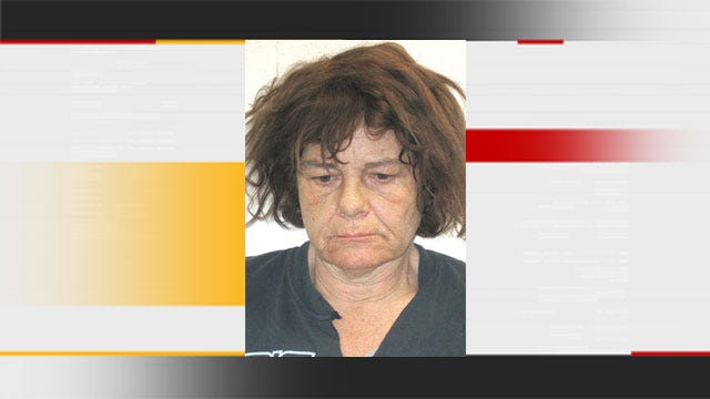Authorities Search For McAlester Woman Missing Since July
