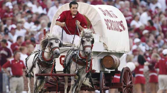 Limited Number Of Tickets Available For OU vs. Florida A&M