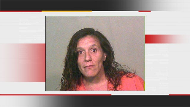 OKC Mom Arrested For DUI With Kids In Car