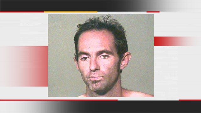Registered Sex Offender Accused Of Masturbating At Southwest OKC Street Corner