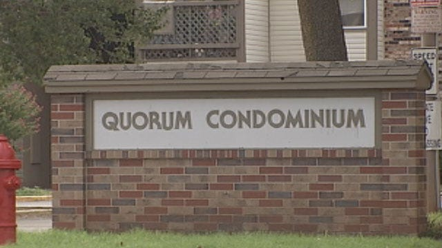 Norman Couple Robbed At House Warming Party