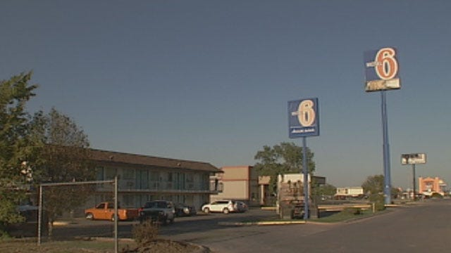 Kicked Out Of Stillwater Motel, Family Claims Discrimination