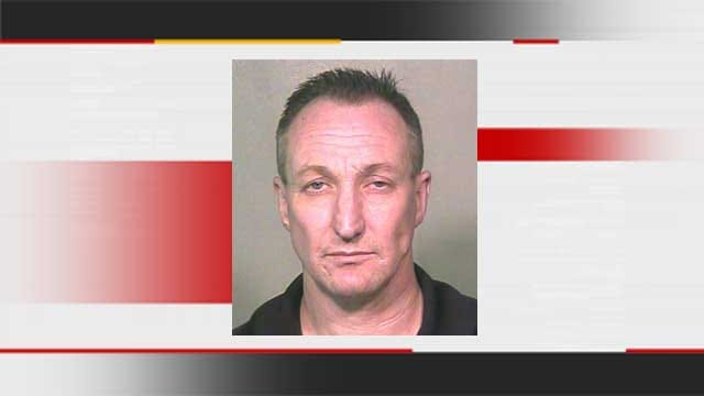 Office Depot Employee Tracks Down Alleged Thief In OKC