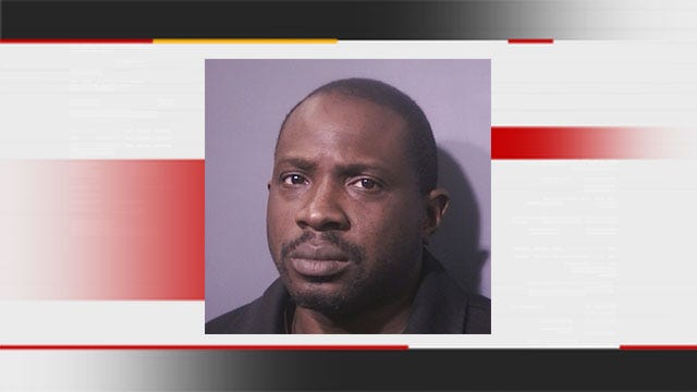 Oklahoma Family Learns Of Arrest Made In Houston Woman's Murder