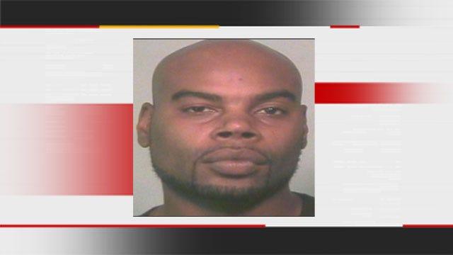 OKC Pimp Arrested In Las Vegas