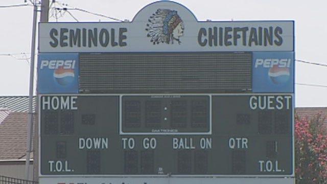 Seminole High School Football Team Aims To Make History