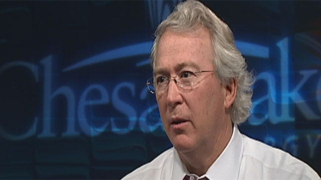 Aubrey McClendon Steps Down From Chesapeake