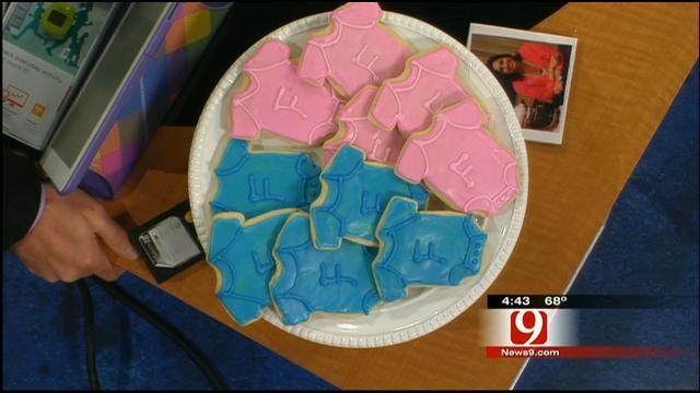 My Mama's Sugar Cookies