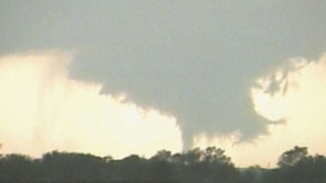 New Study Shows More Oklahomans Are Vulnerable To Tornadoes