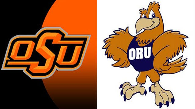 OSU Baseball Tops Oral Roberts