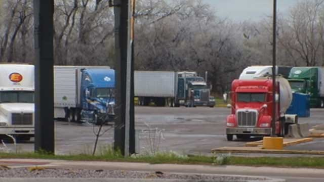 Undercover Deputies Catch Prostitutes At Canadian County Truck Stop