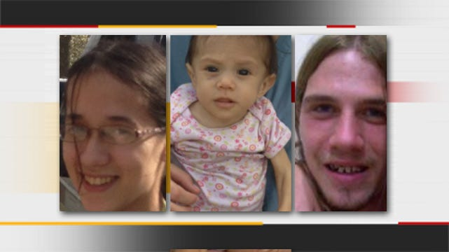 Delaware County Baby Found, Amber Alert Canceled