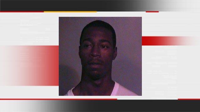 Suspect In OKC Homicide Arrested In Arkansas