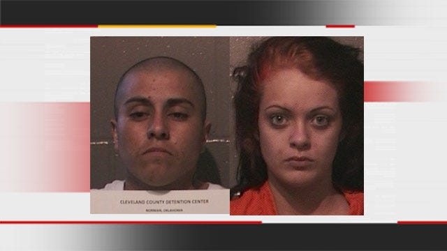 Norman Police Arrest Women Accused Of Stealing From Vehicles, Mailboxes