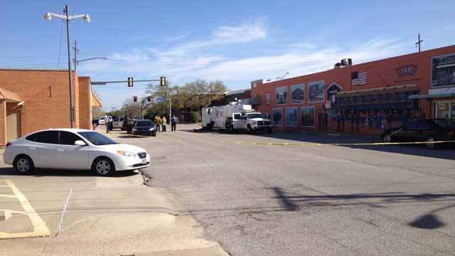 Police: Suspicious Package At Southern Nazarene University Deemed Safe