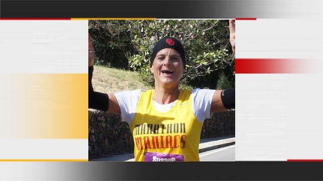 Oklahoma Runners In Boston Marathon Speak About Explosions