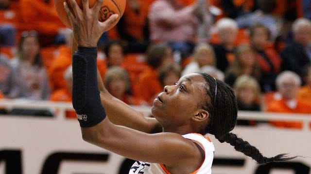 OSU's Young Drafted By New York Liberty