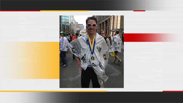 One Day Later: Oklahoma Runners In Boston Talk About Bombings