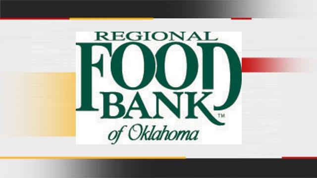 VOTE NOW: Regional Food Bank Of Oklahoma Needs Your Vote