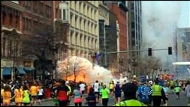 No Arrest Made In Boston Marathon Bombing