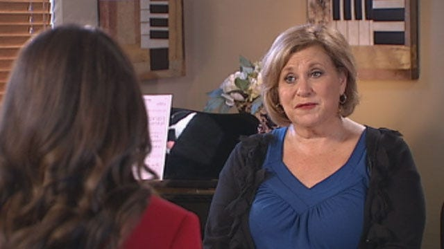 A Christian Music Superstar. A Secret Sin. Whatever Happened To Sandi Patty?