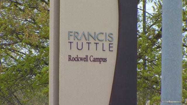 Francis Tuttle Teacher Accused Of Inappropriate Relationship With Student