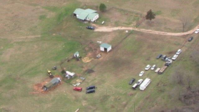 Progress Made Toward Solving 20-Year-Old Oklahoma Cold Case