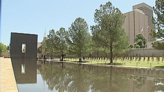 Murrah Federal Building Bombing: 18 Years Later