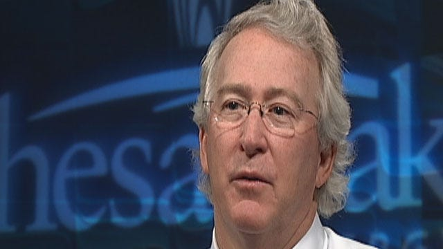 'Non-Compete' Clause Removed From Aubrey McClendon's Contract