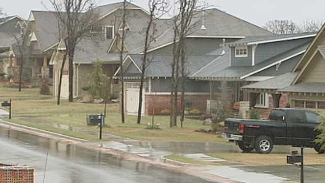 Edmond Homeowners Upset Over Planned Apartment Complex