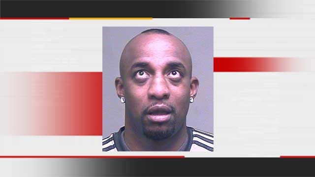 Edmond Man Charged With Giving Tattoo To Underage Girl