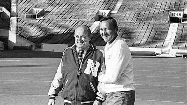 Legendary OU Coach Chuck Fairbanks Dies