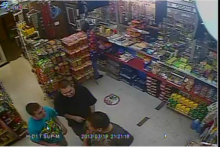 OKC Police Search For Suspects For Assault With Deadly Weapon