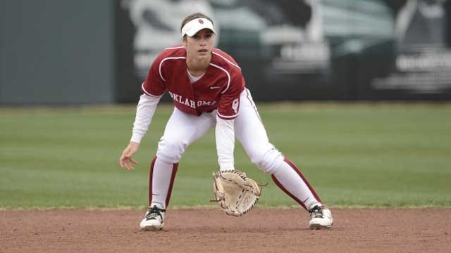 OU's Vest Named Big 12 Player Of The Week
