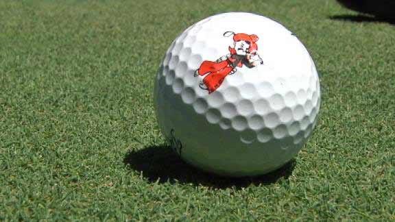 Cowgirl Golfers Win Big 12 Title