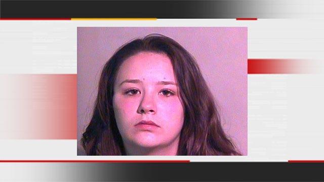 Del City Girl, 14, Arrested For Death Of Infant Son