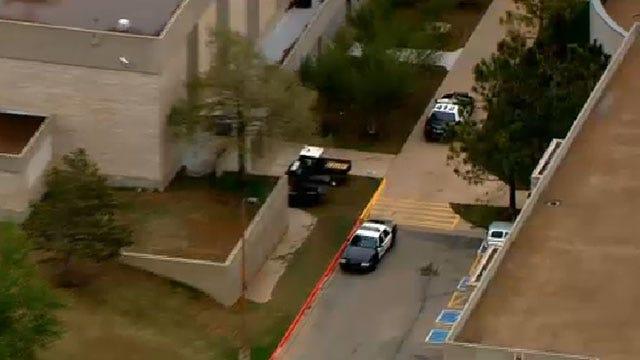 Bomb Threat Prompts Evacuation At OSU Campus In OKC