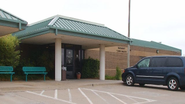 Cleveland County Budget Board Cuts Funding For Youth Shelter
