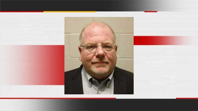 Former Lincoln County Judge Turns Himself In To Authorities