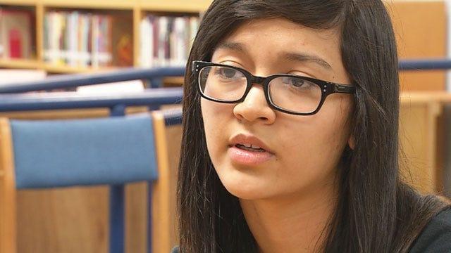 OKC Southeast High School Student Earns Prestigious Scholarship