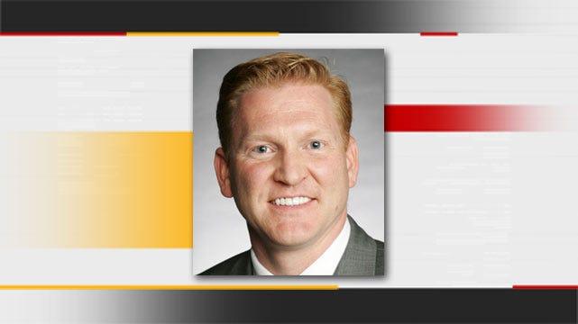 Oklahoma House Resurrects Bill To Arm School Teachers
