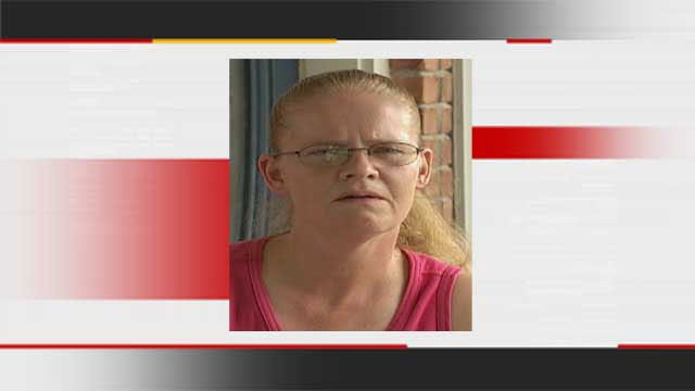 Walters Woman, Son Accused Of Child Neglect