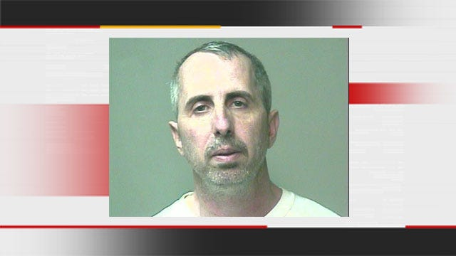 MWC Man Arrested On 67 Counts Of Rape, Child Porn Charges