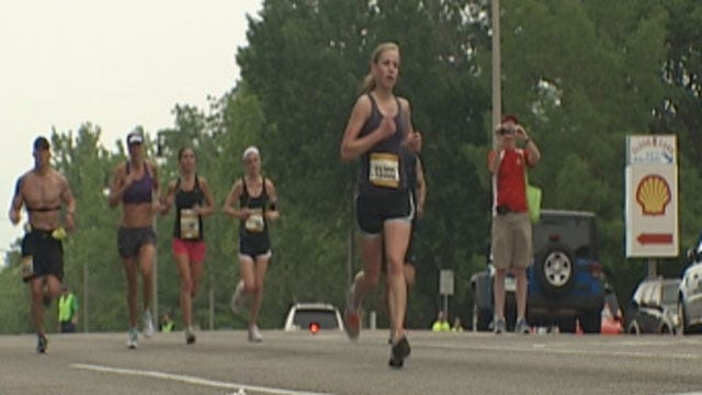 Oklahoma City Memorial Marathon To Take Place Sunday