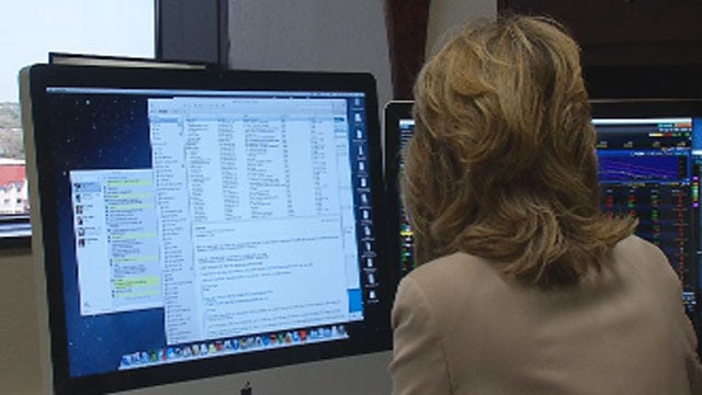 Experts Warn Of 'Gray Charges' When Paying Online, Over The Phone