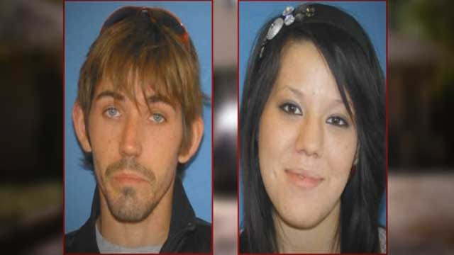 OKC Couple Accused Of Exposing Kids To Drugs, Illegal Activities