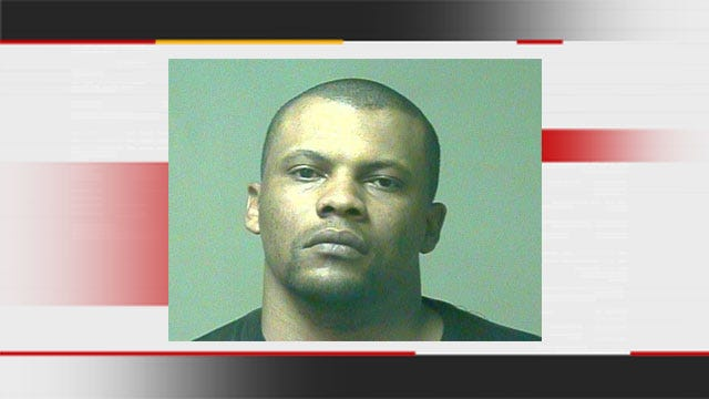 OKC Man Accused Of Animal Cruelty After Police Find Bloody Puppy