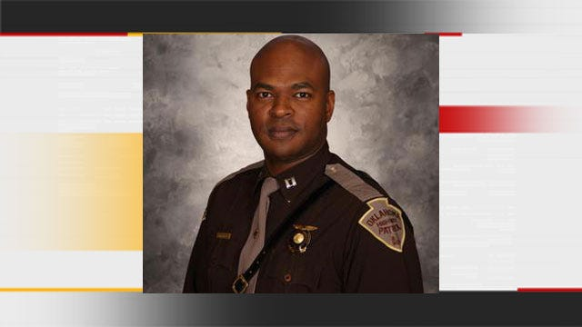 OHP Captain Who Died Of Sudden Heart Attack To Be Laid To Rest