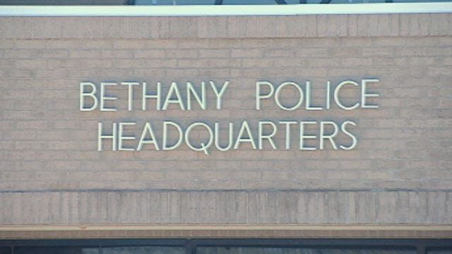 OSBI investigates Bethany Police Department, 3 Officers on Paid Leave