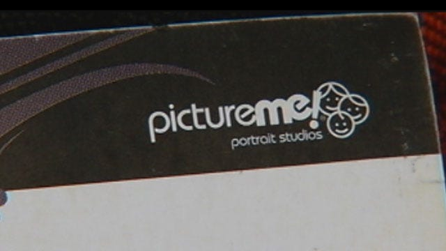 Customers Say Now Bankrupt Photo Studio Ripping Them Off